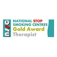 Stop Smoking York Gold-Award