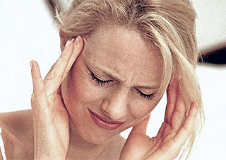 Headache & Migraine Relief with Acupuncture