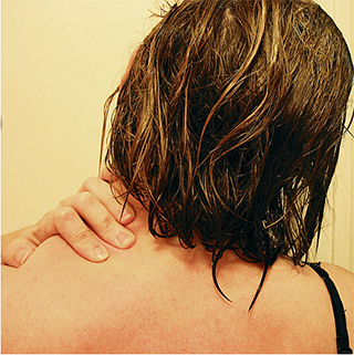 Pain Management Neck Pain Acupuncture in York
