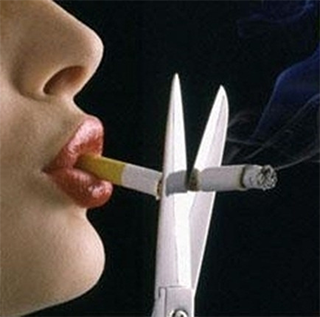 Try Something Different to Stop Smoking