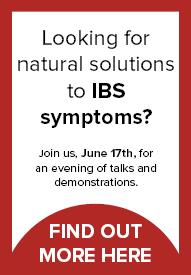 Relieve IBS Symtoms York, UK