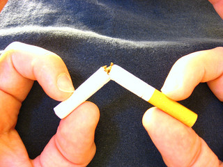 Stop Smoking in York with Acucpuncture