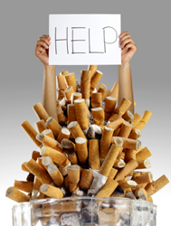 Need Help to Quit Smoking?